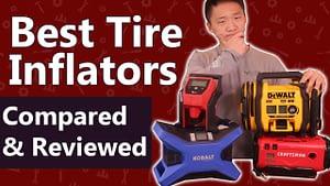 Best Tire Air Inflator