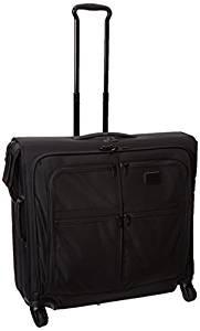 Tumi Alpha 2 4 Wheeled Extended Trip Garment Bag