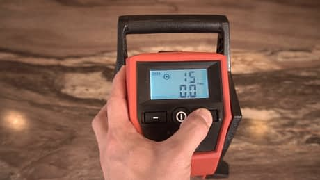 Best Portable Tire Inflator LED Screen