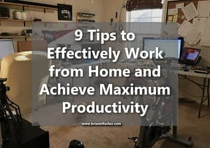 9 tips on how to work from home main