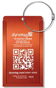 What are smart tags dynotag