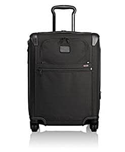 Tumi Alpha 2 Contiental Expandable 4 Wheel Carry-On