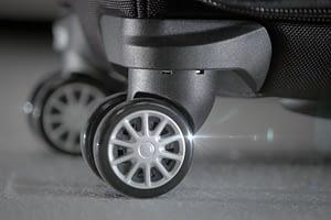 TravelPro Platinum Magna 2 Spinner Wheels
