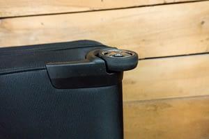 Garment Bag Wheel on TravelPro