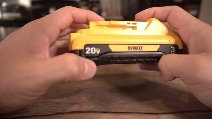Best Portable Tire Inflator 20V Battery Dewalt